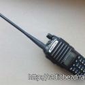 Baofeng UV-82. Обзор радиостанции
