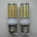 светодиодные лампы кукуруза е27