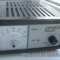 Зарядное устройство Орион PW325