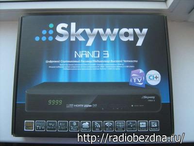 обзор skyway nano 3