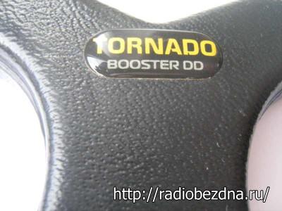nel tornado 12x13 dd