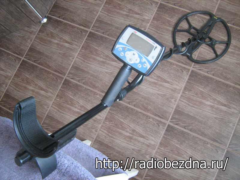 катушки металлоискателя: