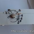 шкала терморегулятора