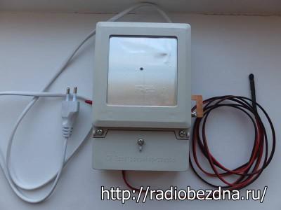 готовый терморегулятор