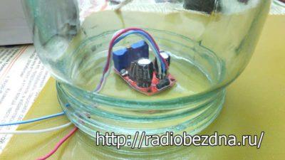 генератор низкой частоты